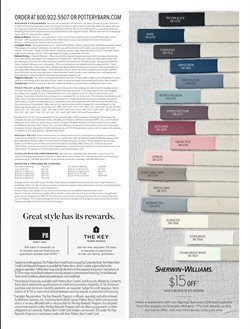 Mattress deals in the Pottery Barn weekly ad in Charlottesville VA