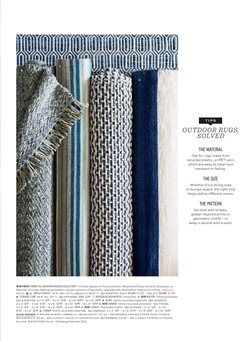 Storage deals in the Pottery Barn weekly ad in Phoenix AZ