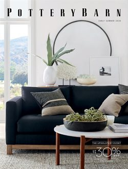 Home & Furniture offers in the Pottery Barn catalogue in San Antonio TX ( 5 days left )