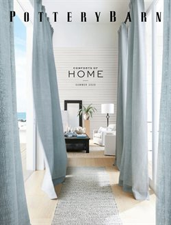 Home & Furniture offers in the Pottery Barn catalogue in Van Nuys CA ( 22 days left )