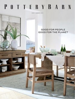 Home & Furniture offers in the Pottery Barn catalogue in Los Angeles CA ( More than a month )