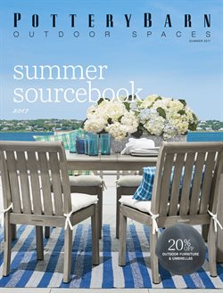 Pottery Barn deals in the Sterling VA weekly ad