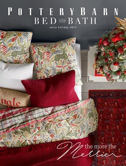 Pottery Barn deals in the Los Angeles CA weekly ad