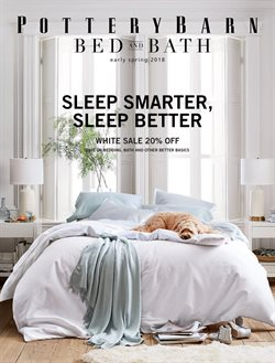 Home & Furniture deals in the Pottery Barn weekly ad in Miami FL