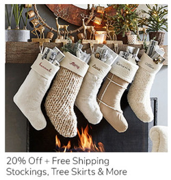 Pottery Barn deals in the Troy NY weekly ad