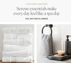 Pottery Barn coupon in New York ( 4 days left )