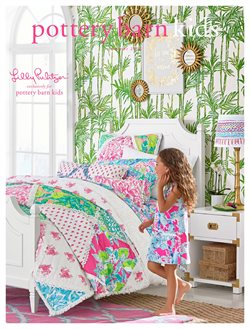 Pottery Barn Kids deals in the Houston TX weekly ad
