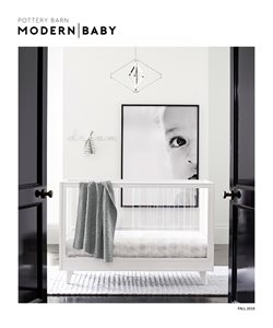 Kids, Toys & Babies deals in the Pottery Barn Kids weekly ad in Livonia MI