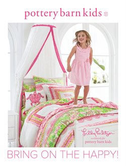 Pottery Barn Kids catalogue ( Expired )
