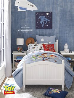Toys deals in the Pottery Barn Kids weekly ad in New York
