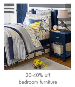Pottery Barn Kids deals in the Toronto OH weekly ad