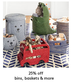 Kids, Toys & Babies deals in the Pottery Barn Kids weekly ad in Los Angeles CA