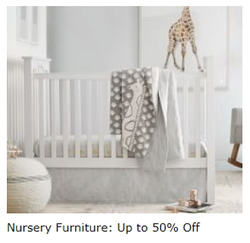 Pottery Barn Kids deals in the Costa Mesa CA weekly ad