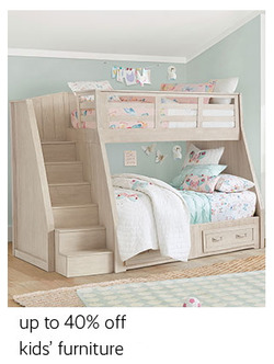 Pottery Barn Kids coupon in Niagara Falls NY ( 13 days left )