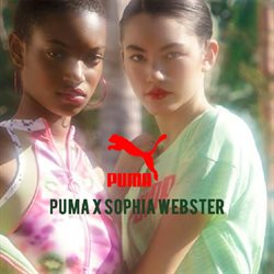 Sports deals in the PUMA weekly ad in Columbus IN