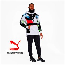 PUMA catalogue ( 13 days left )
