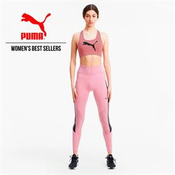 Sports offers in the PUMA catalogue in Petaluma CA ( 19 days left )