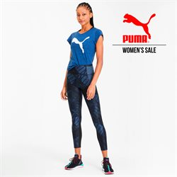 Sports offers in the PUMA catalogue in Columbus IN ( 22 days left )