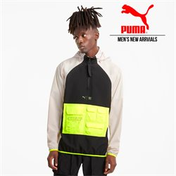 PUMA catalogue ( 1 day ago )