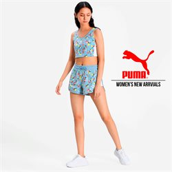 Sports deals in the PUMA catalog ( 8 days left)