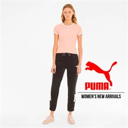 Sports deals in the PUMA catalog ( 28 days left)