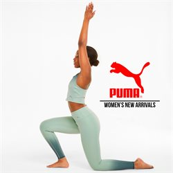 Sports deals in the PUMA catalog ( More than a month)