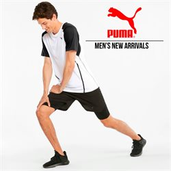 Sports deals in the PUMA catalog ( Expires today)