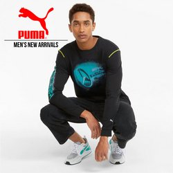 Sports deals in the PUMA catalog ( Published today)