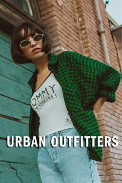 Urban Outfitters deals in the Los Angeles CA weekly ad