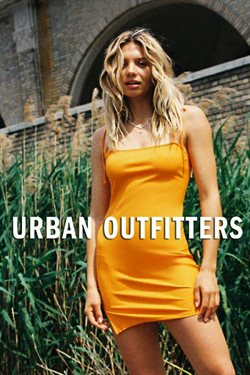 Urban Outfitters deals in the Flushing NY weekly ad