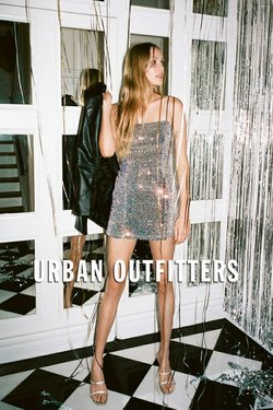 Clothing & Apparel deals in the Urban Outfitters weekly ad in Knoxville TN