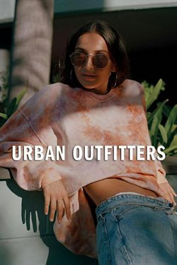 Urban Outfitters catalogue in New York ( 1 day ago )