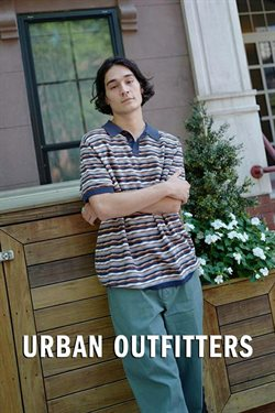Urban Outfitters catalogue ( Expired )