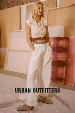 Clothing & Apparel offers in the Urban Outfitters catalogue in Syracuse NY ( More than a month )