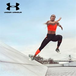 Under Armour deals in the Daytona Beach FL weekly ad