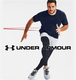Under Armour catalogue ( Expired )
