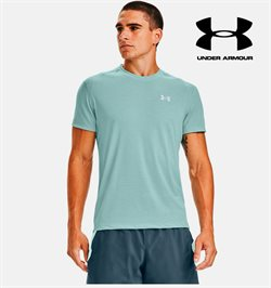 Sports offers in the Under Armour catalogue in Middletown OH ( 7 days left )