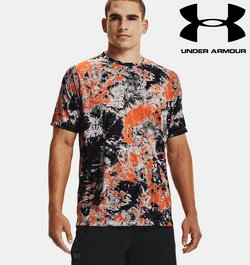 Sports deals in the Under Armour catalog ( 28 days left)