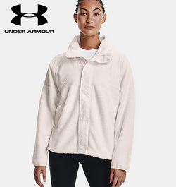 Sports deals in the Under Armour catalog ( Published today)