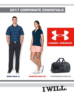 Under Armour deals in the Orlando FL weekly ad