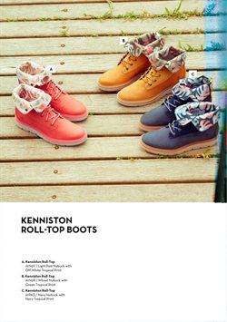 Boots deals in the Timberland weekly ad in New York