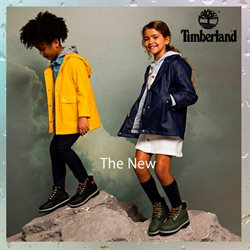 Timberland catalogue ( Published today )