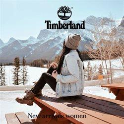 Timberland catalogue ( 5 days left )