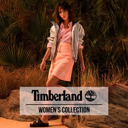 Clothing & Apparel deals in the Timberland catalog ( Expires today)