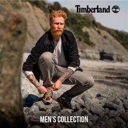 Clothing & Apparel deals in the Timberland catalog ( Expires tomorrow)