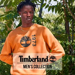 Clothing & Apparel deals in the Timberland catalog ( Published today)