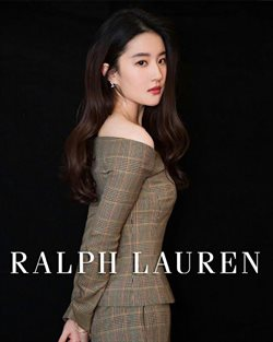 Luxury brands deals in the Ralph Lauren weekly ad in East Elmhurst NY