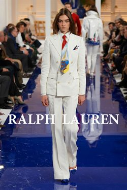 Luxury brands deals in the Ralph Lauren weekly ad in Acworth GA