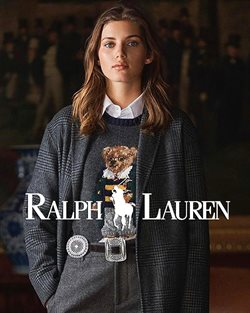 Ralph Lauren deals in the Las Vegas NV weekly ad