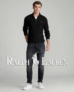 Luxury brands deals in the Ralph Lauren weekly ad in Commack NY